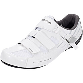 Shimano SH-RP3 - Chaussures - large blanc